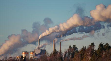 'Plan nulte stope' za smanjenje zagađenja i globalnog zatopljenja