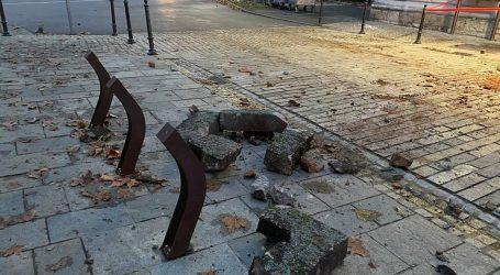 """Seizmolog: """"Epicentar u Pokupskom, mogući naknadni potresi"""""""