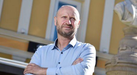 SDP-ov župan Željko Kolar najavio kandidaturu za treći mandat, Peđa Grbin ga podržao