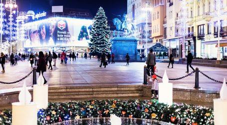Lice Grada: Pusti zagrebački Advent u doba koronavirusa
