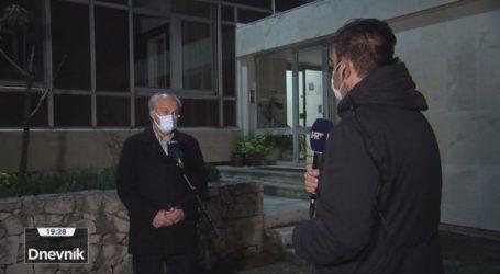 """Predstojnik Klinike za infektologiju KBC-a Split: """"Interes za cjepivo raste, traži se slobodno mjesto"""""""