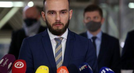 """Aladrović: """"Dok kraja godine osam milijardi kuna za očuvanje radnih mjesta"""""""