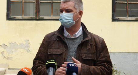 Čačićeva stranka u Varaždinu traži ostavku dogradonačelnika i načelnika gradskog Stožera