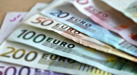 Vlada usvojila Nacionalni plan zamjene kune eurom
