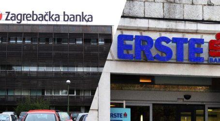 Zaba i Erste od siječnja 2021. snižavaju kamatne stope na kredite građana