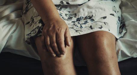 Riblje ulje može ublažiti bol povezanu s osteoartritisom