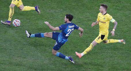 LP: Lazio bodom u osminu finala, trijumf Borussije kod Zenita