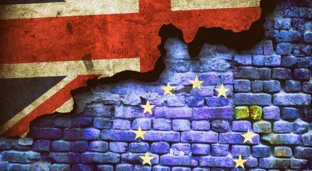Pozivaju na kraj podjela: London objavio tekst sporazuma s Europskom unijom