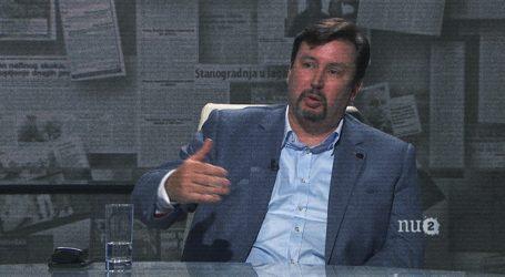 """Bujas: """"HGK je mjesto uhljebljivanja kvazigospodarstvenika ili onih koji su politički vezani s njima"""""""