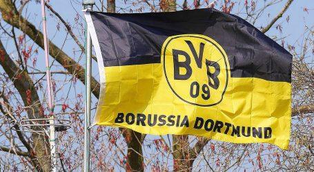 Otkaz treneru Borussije (D)