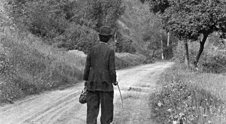 Charlie Chaplin nije volio ton u filmu, važni su bili mimika i pamtomima