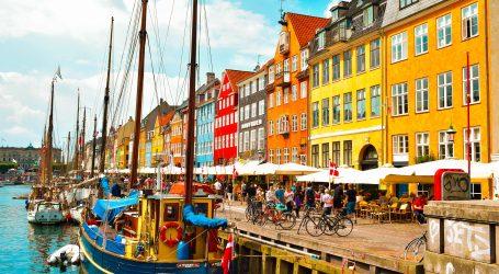 Danska proširuje restriktivne mjere zbog virusa
