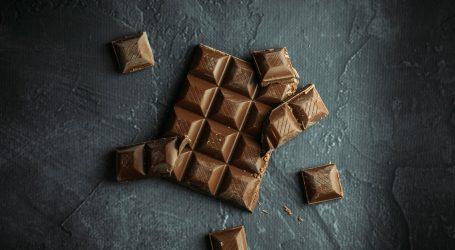 Madrid: Najdulja tabla čokolade od badema i nugat kreme