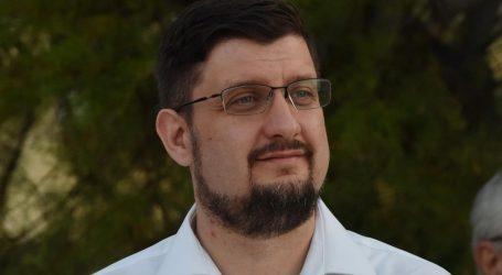 Stjepan Čuraj novi predsjednik Hrvatske narodne stranke