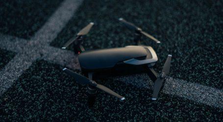 Srušen svjetski rekord u sinkroniziranom letu dronova