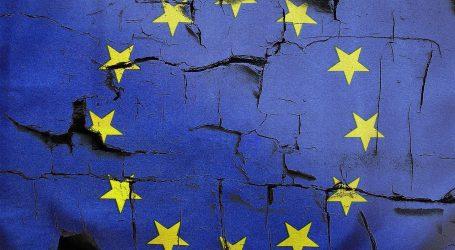 Pred propašću EU proračun za sljedeću godinu, prvi put od 1988.