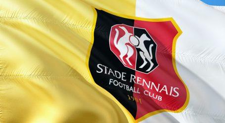 Rennes prekinuo crnu seriju, a Nica je nastavila