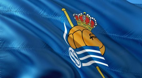 Šesti remi u nizu Real Sociedada