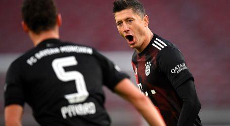 Bayern – Leipzig 3-3