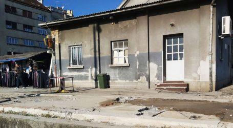 """Branimirova tržnica: """"Tu sve 'ronda' kako gazda Bandić hoće…"""""""