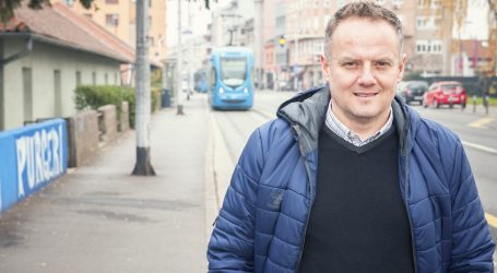 Kazimir Ilijaš: 'HDZ će ponuditi jakog kandidata za novog gradonačelnika'