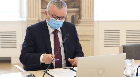 """Ministar Horvat: """"Nema više popusta za 3. maj i Uljanik"""""""