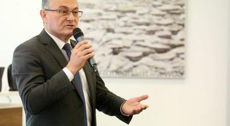 Odbačena prijava za spolno uznemiravanje protiv Bernarda Jakelića