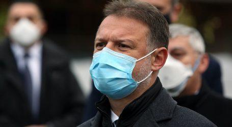 """Jandroković: """"Siguran sam da će predsjednik objasniti zašto je odbio otići u Bruxelles"""""""