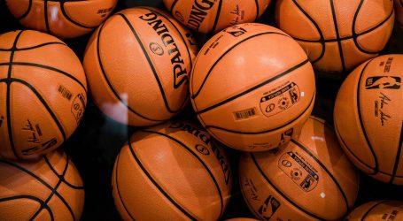 Embiid i Simmons isključeni s NBA All-Star utakmice