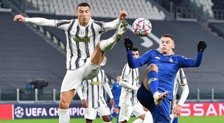 Preokret Juventusa u gradskom derbiju