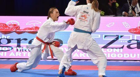 Poreč potvrđen za domaćina EP u karateu 2021.