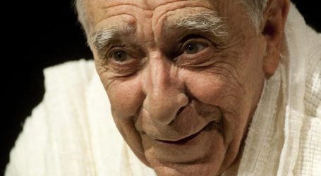 Ministrica kulture izrazila sućut u povodu smrti Pere Kvrgića