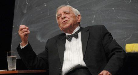 Umro nezaboravni Pero Kvrgić, jedan od najvećih hrvatskih glumaca