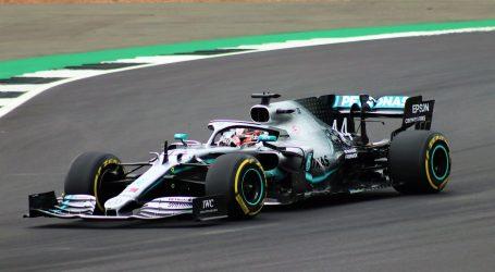 BBC: Hamilton proglašen sportskom osobom godine