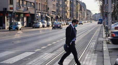 Brzi testovi: U Zagrebu više od 40 posto pozitivnih, u Maksimiru 80 posto
