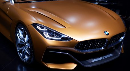 BMW će sljedeće tri godine povećati proizvodnju električnih vozila