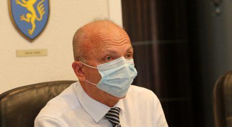 """Mićović: """"Vjerujemo građanima, nevjerojatno je da se netko ne bi cijepio"""""""