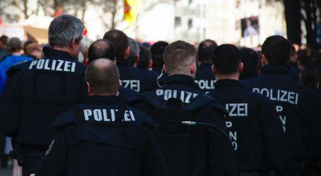 Bavarski ministar kaže da bi se u osiguranje cjepiva trebali uključiti policija i vojska