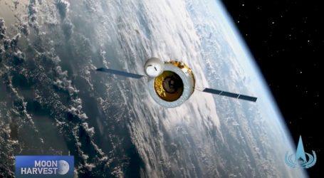 Sonda misije Chang'e-5 spremna za povratak na Zemlju