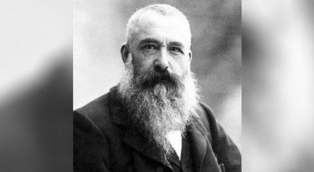 Monet je umro siromašan, a njegova su djela postala najskuplja na svijetu