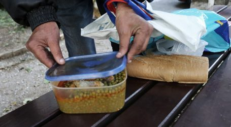 Pučke kuhinje spremne dočekuju blagdane, nitko neće ostati gladan