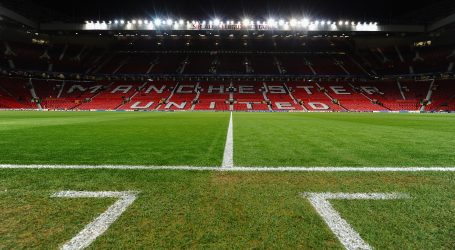 Manchester United – Manchester City 0-0