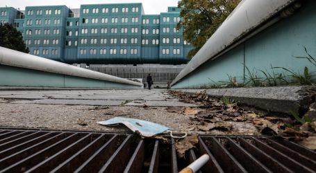 Otpad iz bolničkih Covid odjela prerasta u alarmantan problem