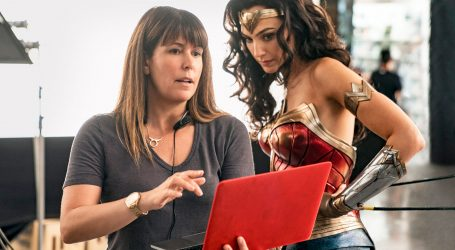 "Patty Jenkins zbog honorara gotovo odustala od režije ""Wonder Woman 1984"""