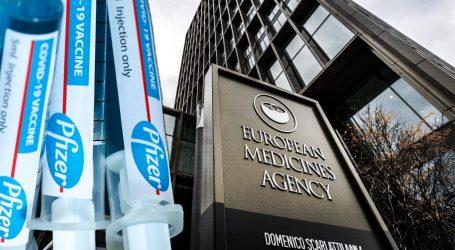 Odluka o Pfizerovom cjepivu u Europskoj uniji do 23. prosinca
