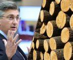 APEL TALIJANSKOG PODUZETNIKA: 'Premijeru, spriječite da šef Hrvatskih šuma neprijateljski preuzme moju tvrtku'