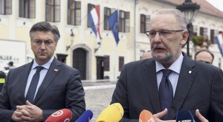 POLITIČKA ODLUKA: 'Premijer Plenković i Nacionalni stožer vlastitu nesposobnost prikrivaju kažnjavanjem Istre'