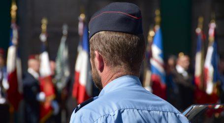 Osumnjičeni za ubojstvo francuskih policajaca pronađen mrtav