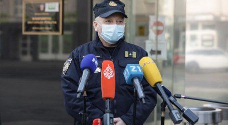 Nosite od sutra maske i na nosu, da ne platite petsto kuna