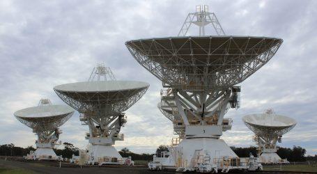 Australski opservatorij Murchison u sustav dodao novi teleskop